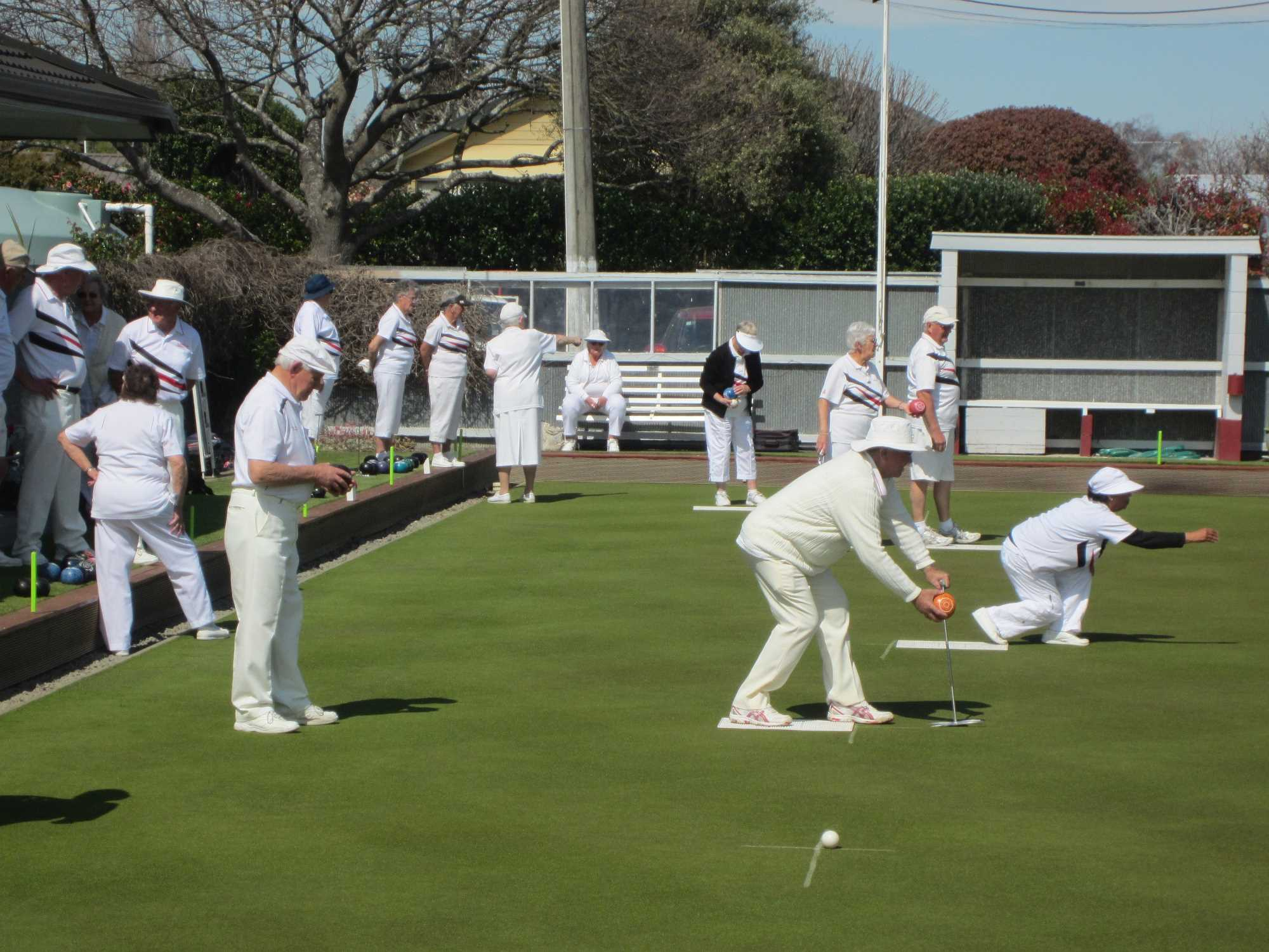Chatterton Cup Round 1 - 1 Oct 2016