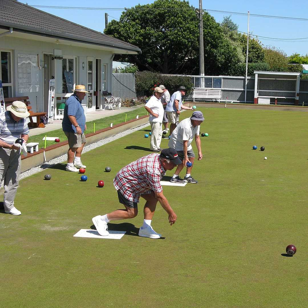 Men's Day and the Start of the Weekly Pairs - 18 January