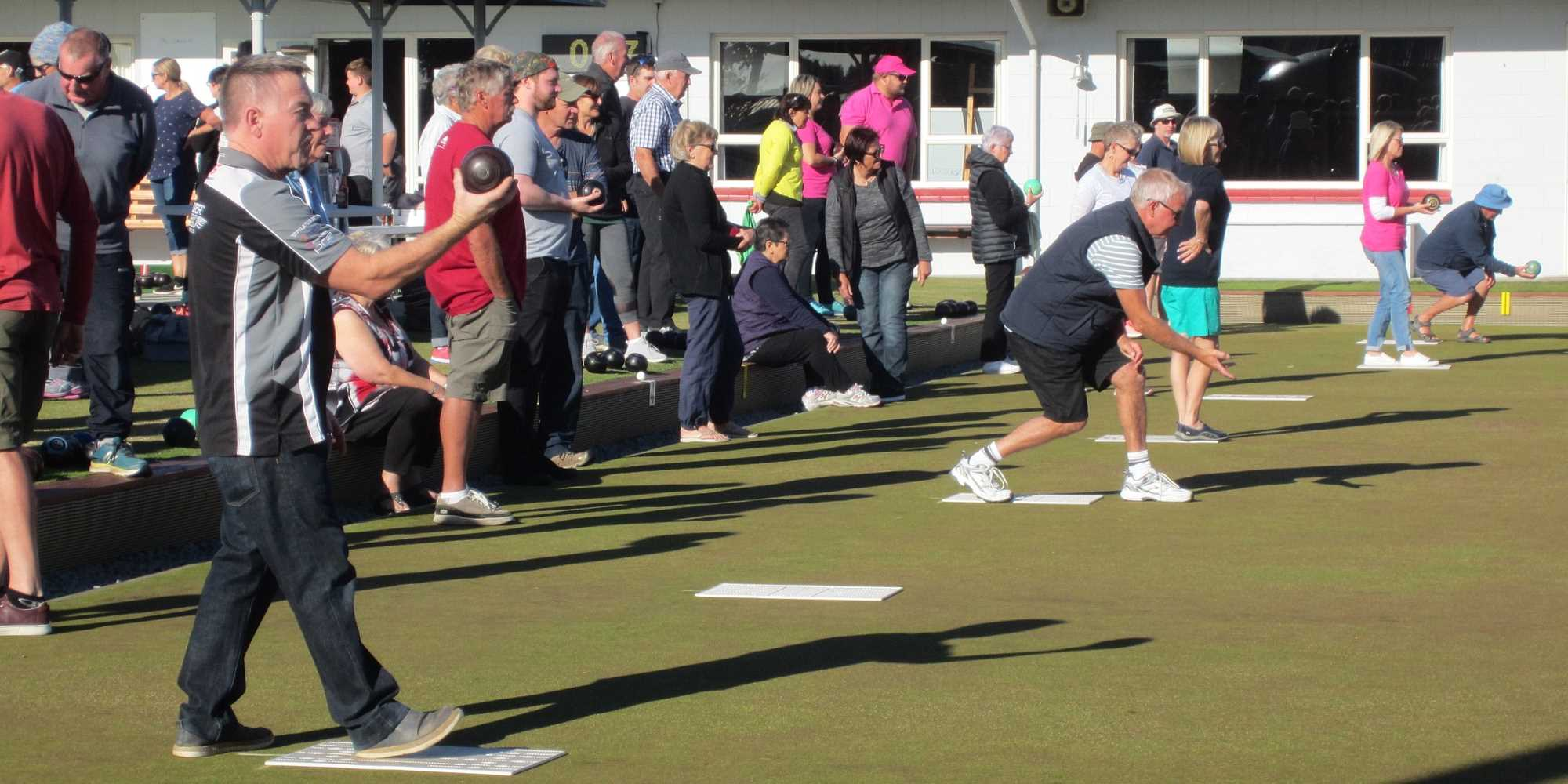Community Bowls Final Week