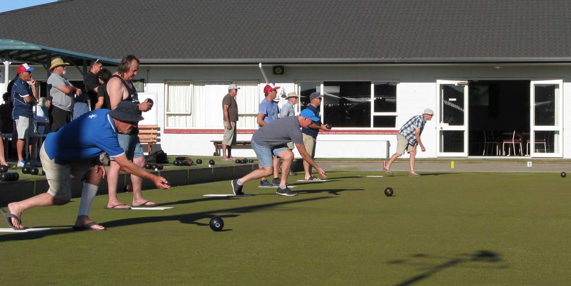 Community Bowls 2019