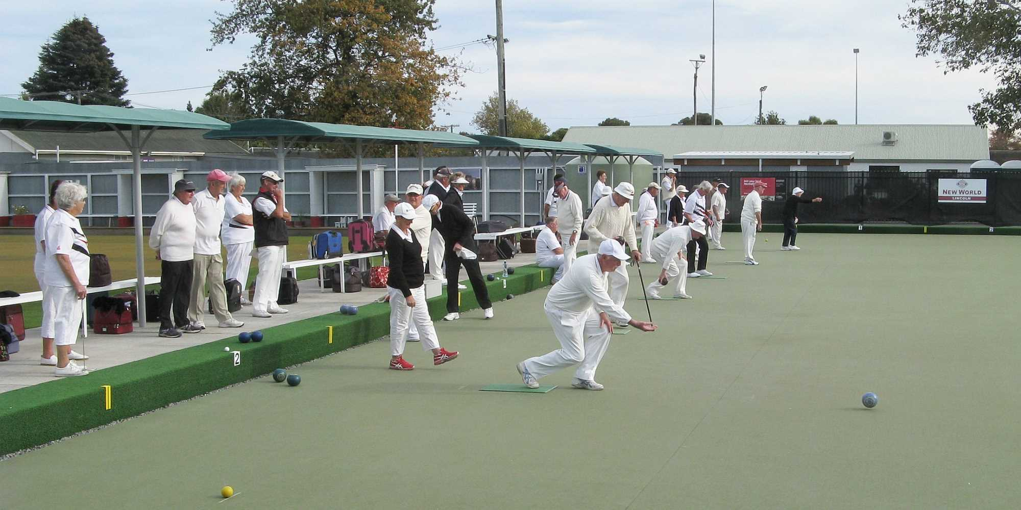 A Great Day for the Closing Day Match, Farmers v The Rest - 4 May