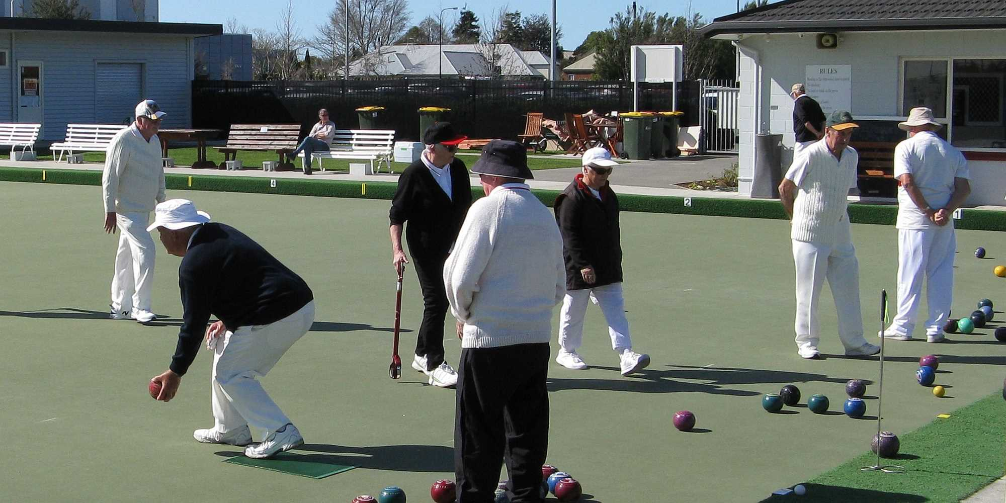 Opening Day 2019 - Bowling for the New Season Begins