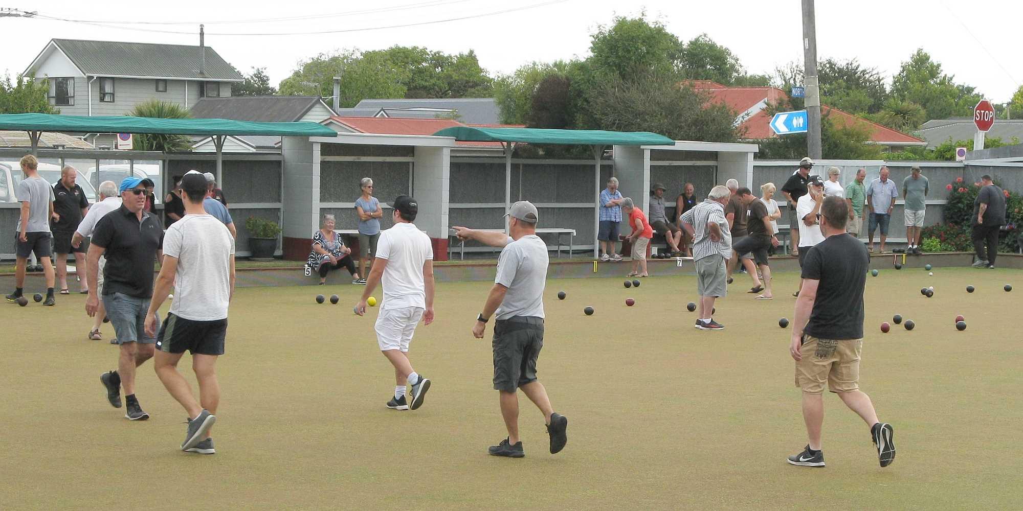 Community Bowls 2020 - Week 2 - 27 Jan