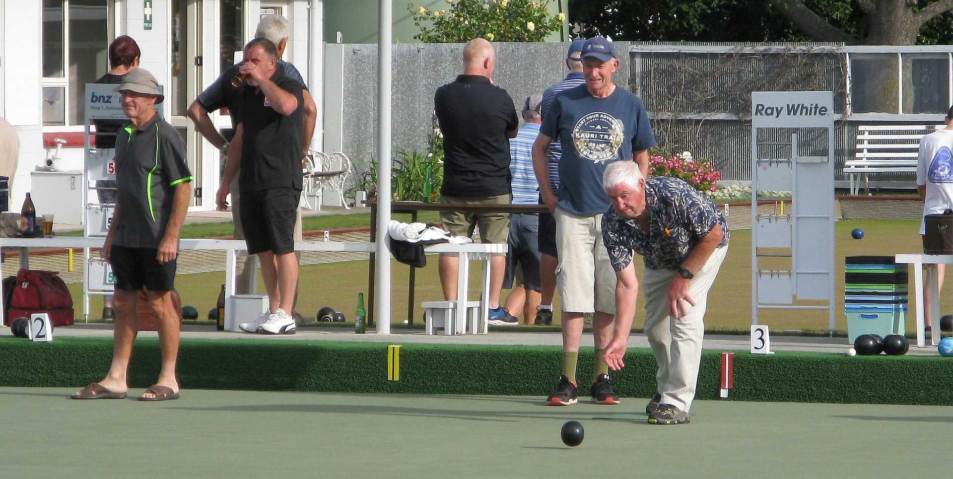 Community Bowls 22 Feb 2021