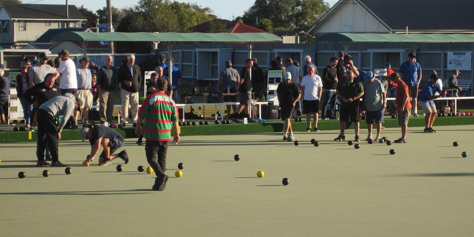 Community Bowls 2021 - 22 March