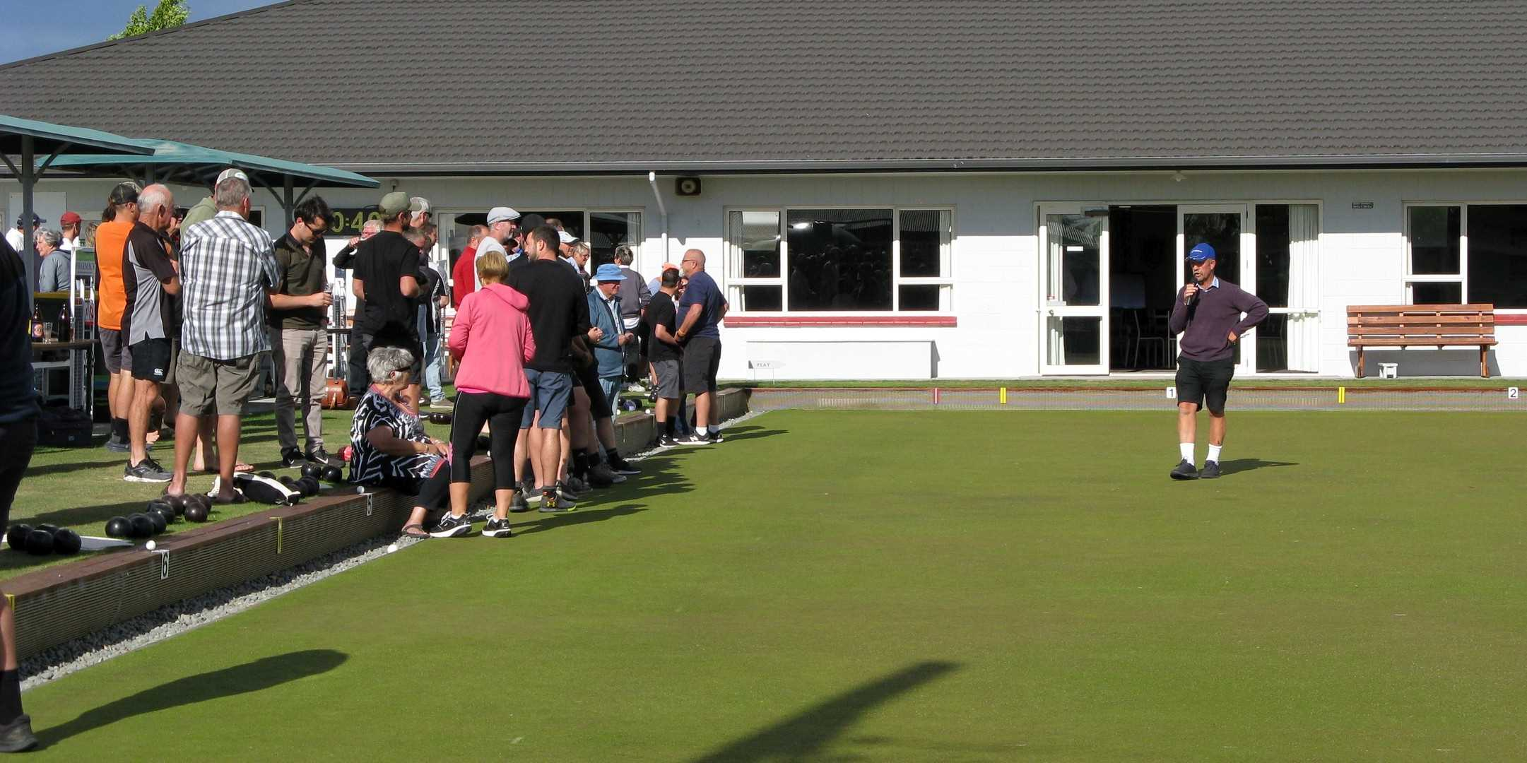 Bruce Welcomes 128 People to Community Bowls 2021 - 18 Jan