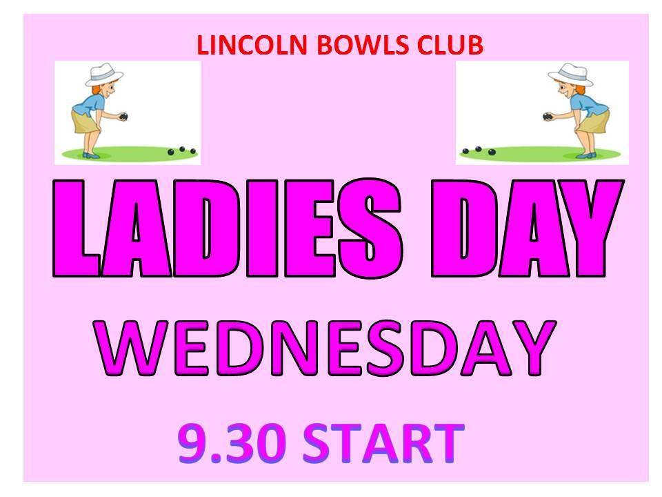 Poster for Ladies Day